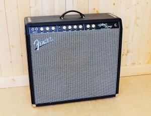 Fender Vibro King