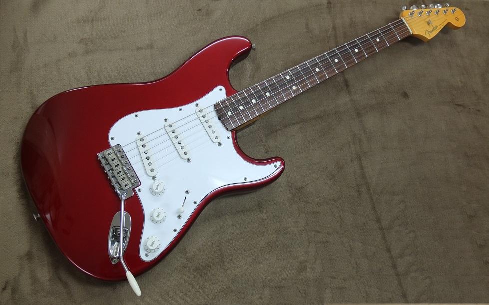 21年前のAmerican Vintage 62 Stratocaster超美品!